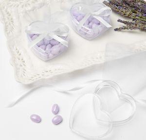 Heart Wedding Favor Kit