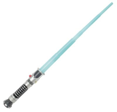 Obi Wan Kenobi Lightsaber - Star Wars