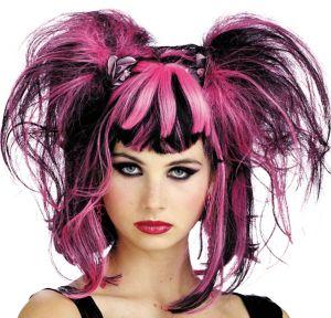 Bad Fairy Wig