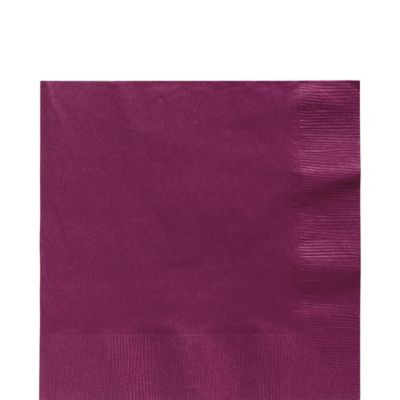 Berry Lunch Napkins 50ct
