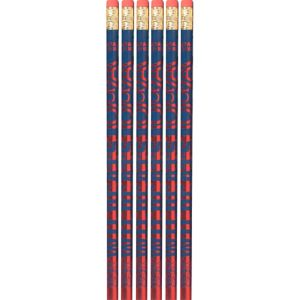 Arizona Wildcats Pencils 6ct