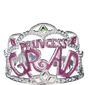 Princess Grad Tiara