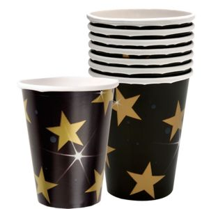 Star Attraction Cups 8ct