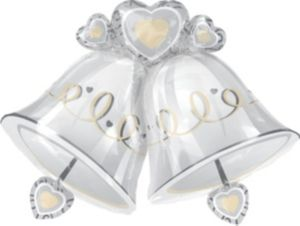 Wedding Balloon - Platinum Proposal