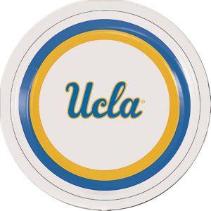 UCLA Bruins Dessert Plates 12ct