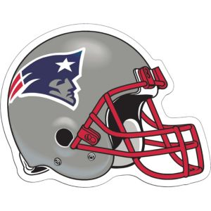 New England Patriots Magnet