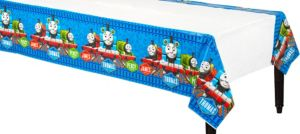 Thomas the Tank Engine Table Cover