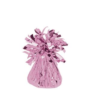 Pink Foil Balloon Weight 6oz