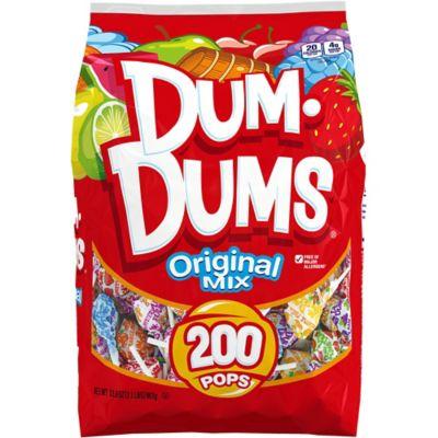 Dum Dum Pops 180ct