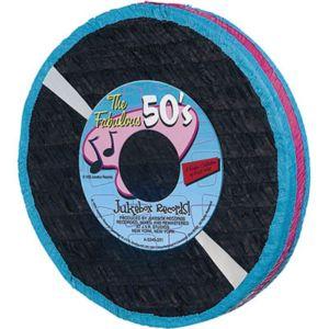 Record Pinata - Classic '50s