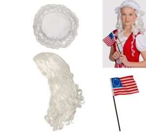 Betsy Ross Accessory Kit