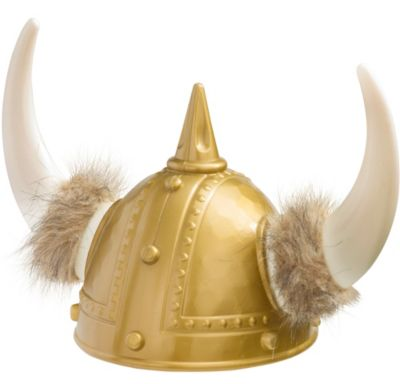 Viking Helmet Deluxe
