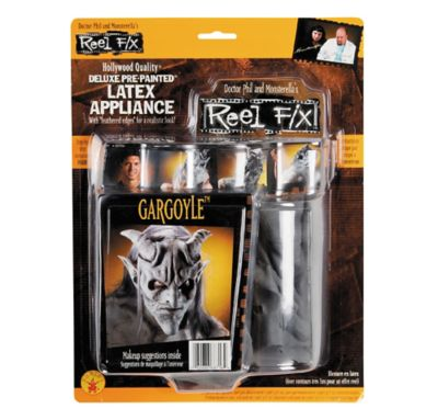 Gargoyle Prosthetic Makeup Kit