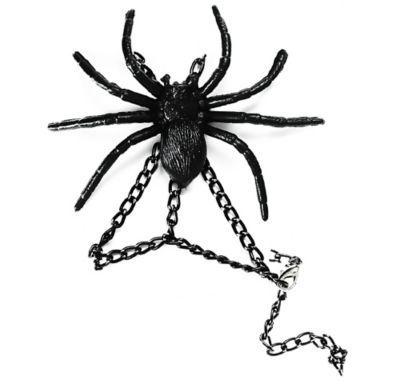 Spider Wrist Chain
