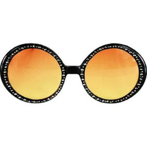 Black Piano Sunglasses