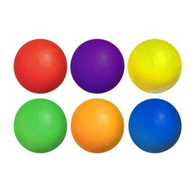 Neon Bounce Balls 6ct