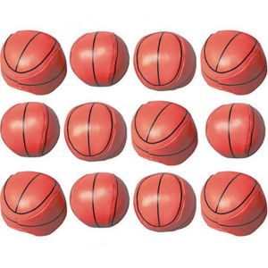Soft Basketballs 12ct