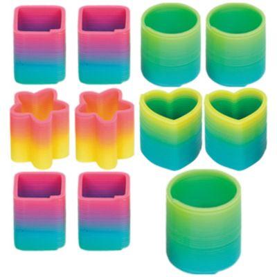 Rainbow Springs 36ct