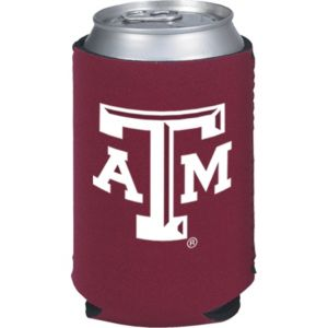 Texas A&M Aggies Can Coozie