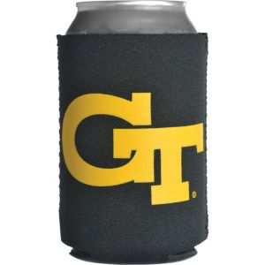 Georgia Tech Yellow Jackets Can Coozie