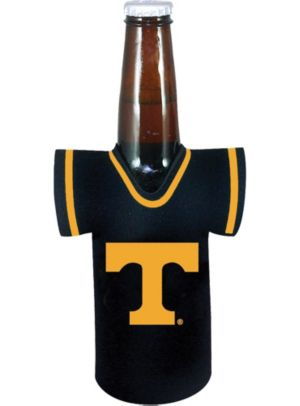 Tennessee Volunteers Jersey Bottle Coozie