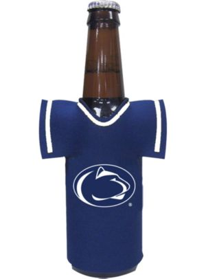 Penn State Nittany Lions Jersey Bottle Coozie