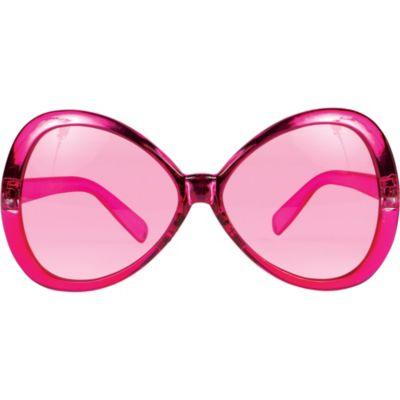 Pink Lounge Sunglasses