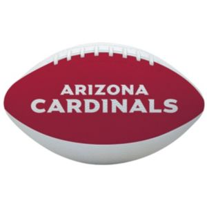 Arizona Cardinals Toy Football