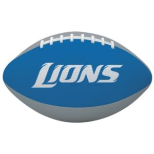 Detroit Lions Toy Football