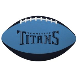 Tennessee Titans Toy Football