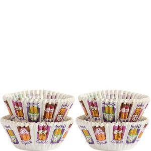Cupcake Heaven Mini Baking Cups 100ct