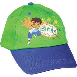 Diego Cap