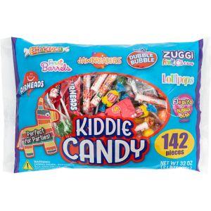 Kiddie Candy Mix 120pc