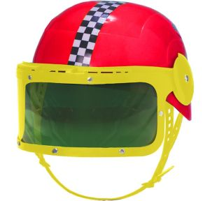 Race Car Driver Helmet