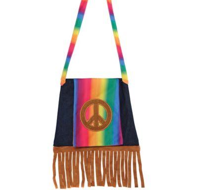 Hippie Handbag