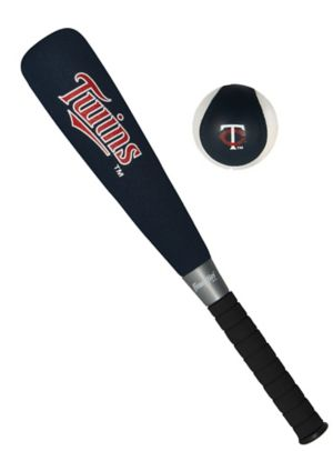 Minnesota Twins Baseball Bat Set 2pc