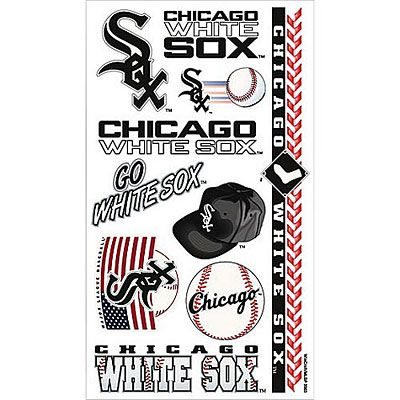 Chicago White Sox Tattoos 7ct