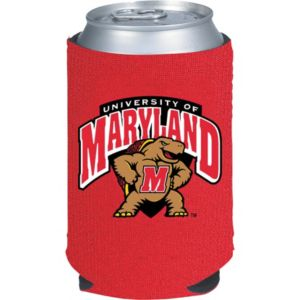 Maryland Terrapins Can Coozie
