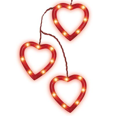 Heart Light Set