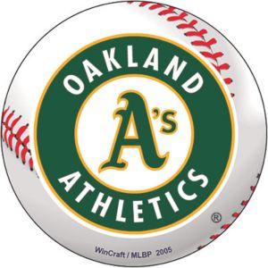 Oakland Athletics Magnet