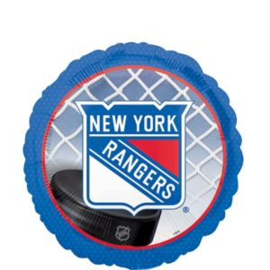 New York Rangers Balloon