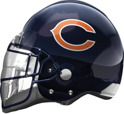 Chicago Bears Balloon - Helmet