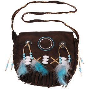 Native American Handbag