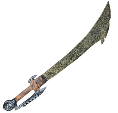 Spartan Sword 38in