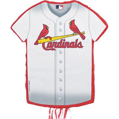 Pull String St. Louis Cardinals Pinata