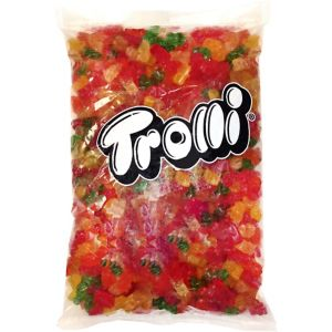 Trolli Gummi Bears 940pc