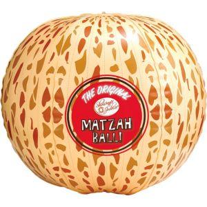 Passover Inflatable Matzah Ball