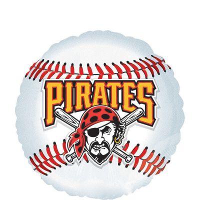 Pittsburgh Pirates Balloon - Baseball