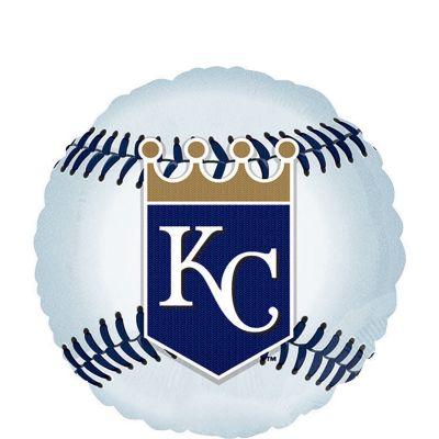 Kansas City Royals Balloon - Baseball