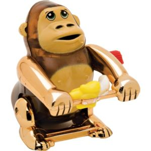 Gregory Gorilla Windup Toy